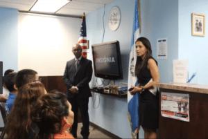 Consulado de Guatemala en Atlanta