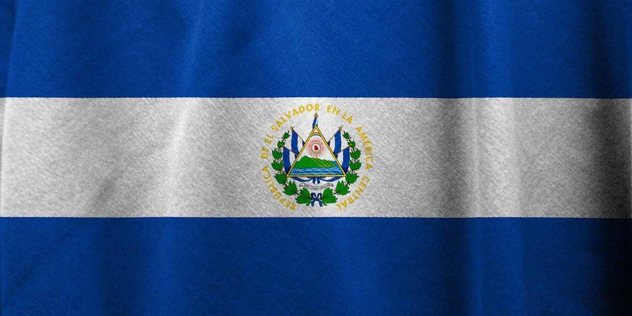 El Salvador Consulate Atlanta title