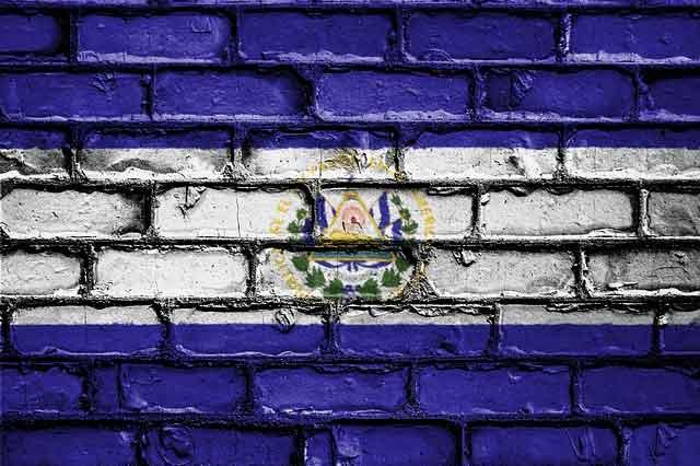 US Embassy San Salvador