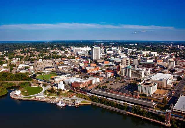 USCIS Atlanta Montgomery