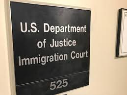 What To Expect at an Immigration Bond Hearing