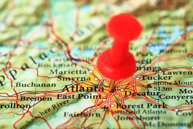 Conserva un Abogado para Ayuda con Centros de Detención de Inmigración en Georgia