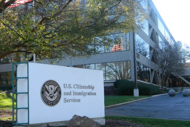 Green Card Category Wait Times