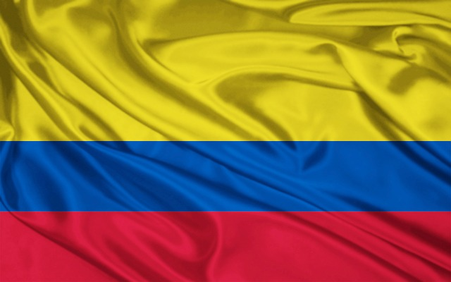 Colombian Consulate Near Me