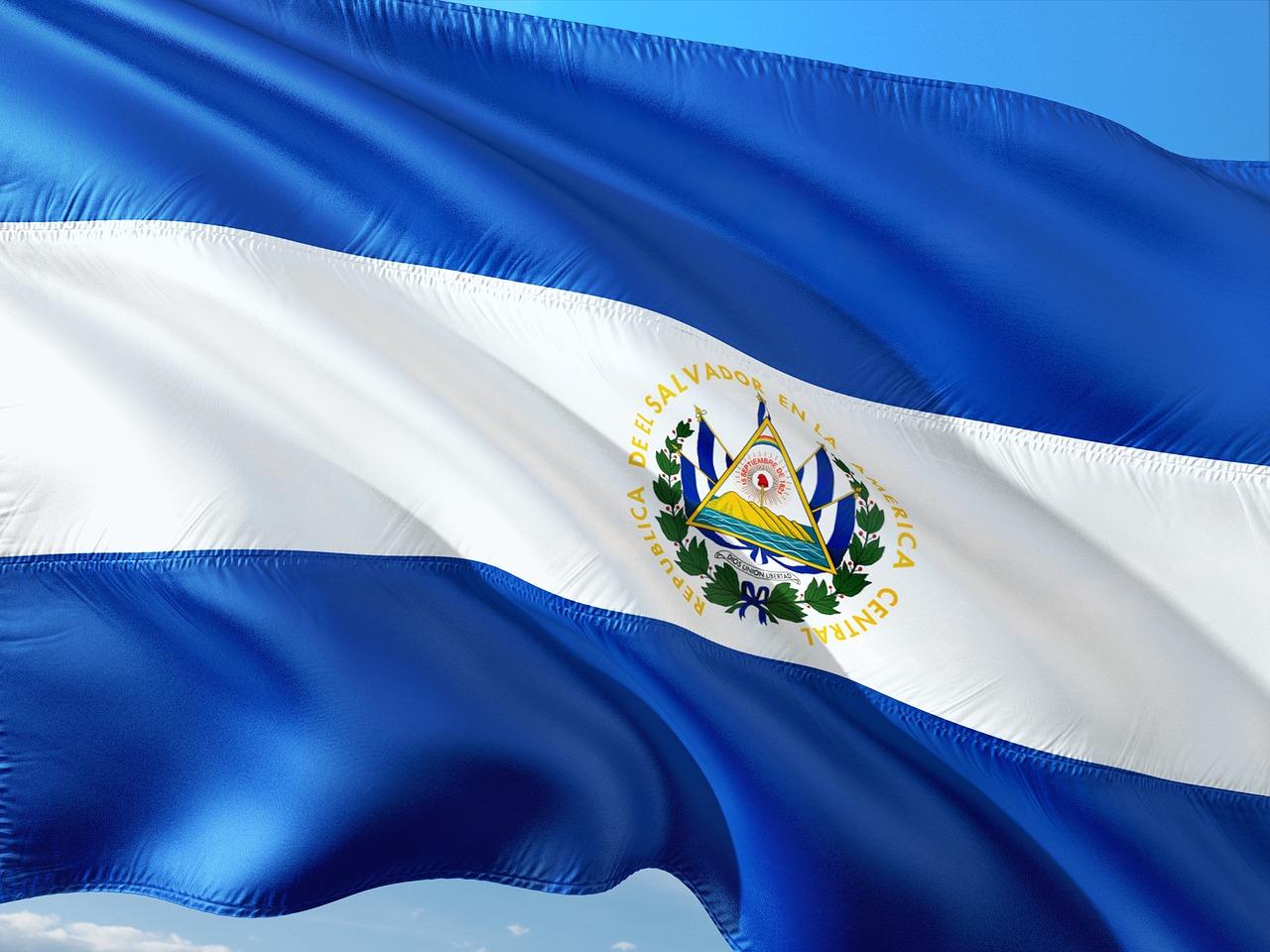 El Salvador Consulate Atlanta title image